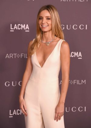 Annabelle Wallis - 2017 LACMA Art and Film Gala in Los Angeles