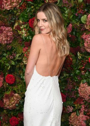 Annabelle Wallis - 2018 Evening Standard Theatre Awards in London