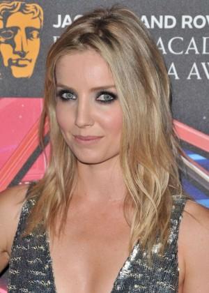 Annabelle Wallis - BAFTA Los Angeles Britannia Awards in LA