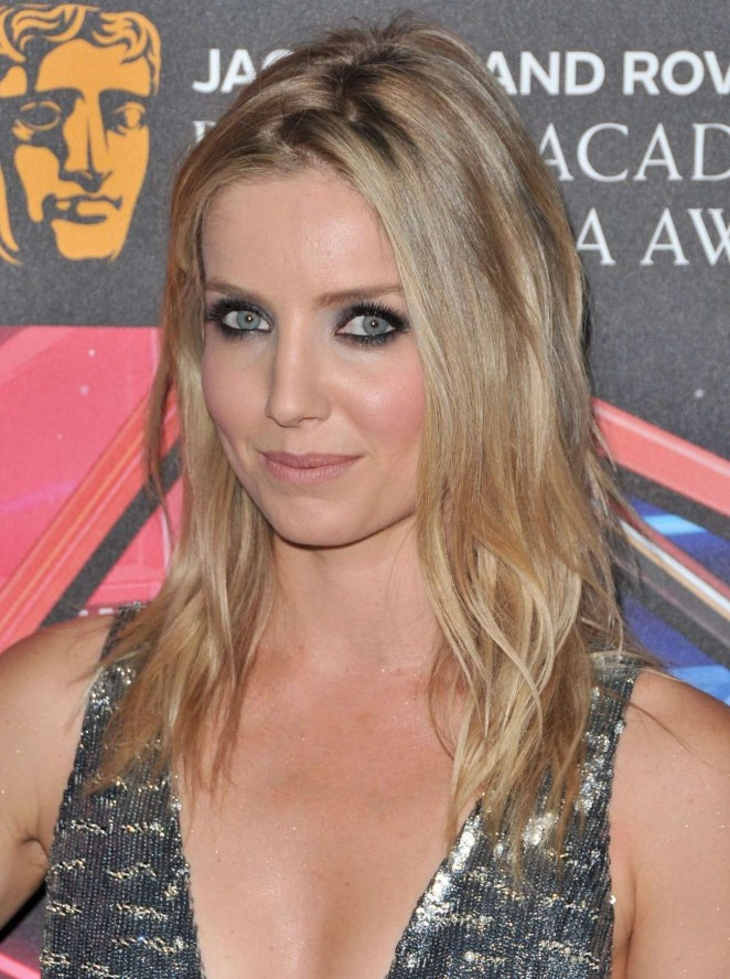Annabelle Wallis - BAFTA Los Angeles Britannia Awards in LA