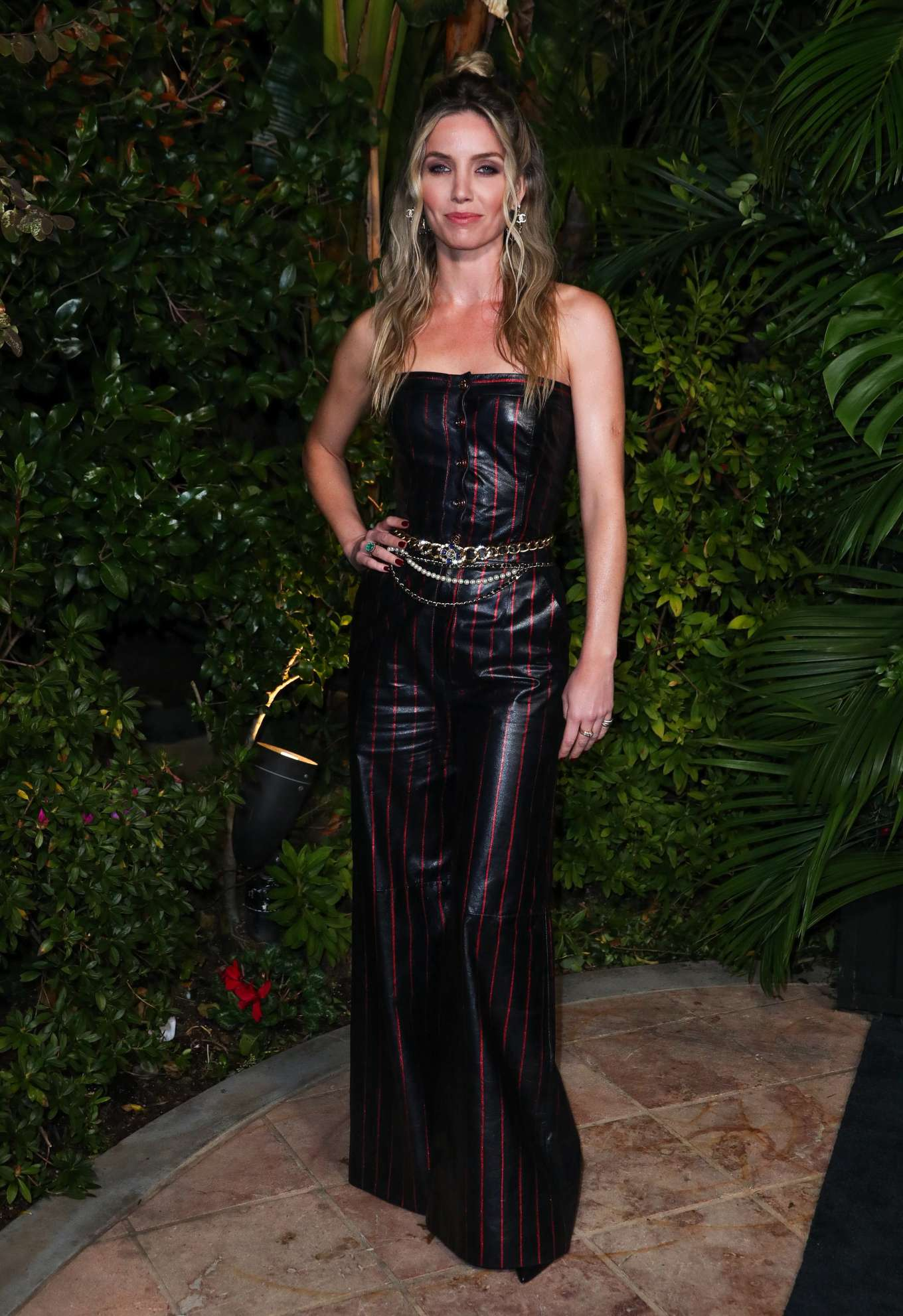 Annabelle Wallis 2020 : Annabelle Wallis – Charles Finch and Chanel Pre-Oscars 2020 Dinner in Beverly Hills-02