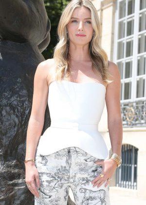Annabelle Wallis - Christian Dior Haute Couture Show 2019 in Paris