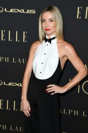 Annabelle Wallis - ELLE's 26th Annual Women in Hollywood Celebration in LA
