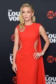 Annabelle Wallis - 'The Loudest Voice' Premiere in New York