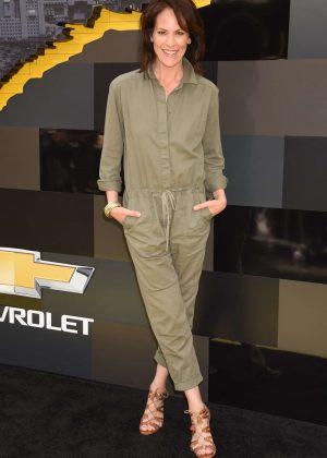 Annabeth Gish - 'The Lego Batman Movie' Premiere in Westwood