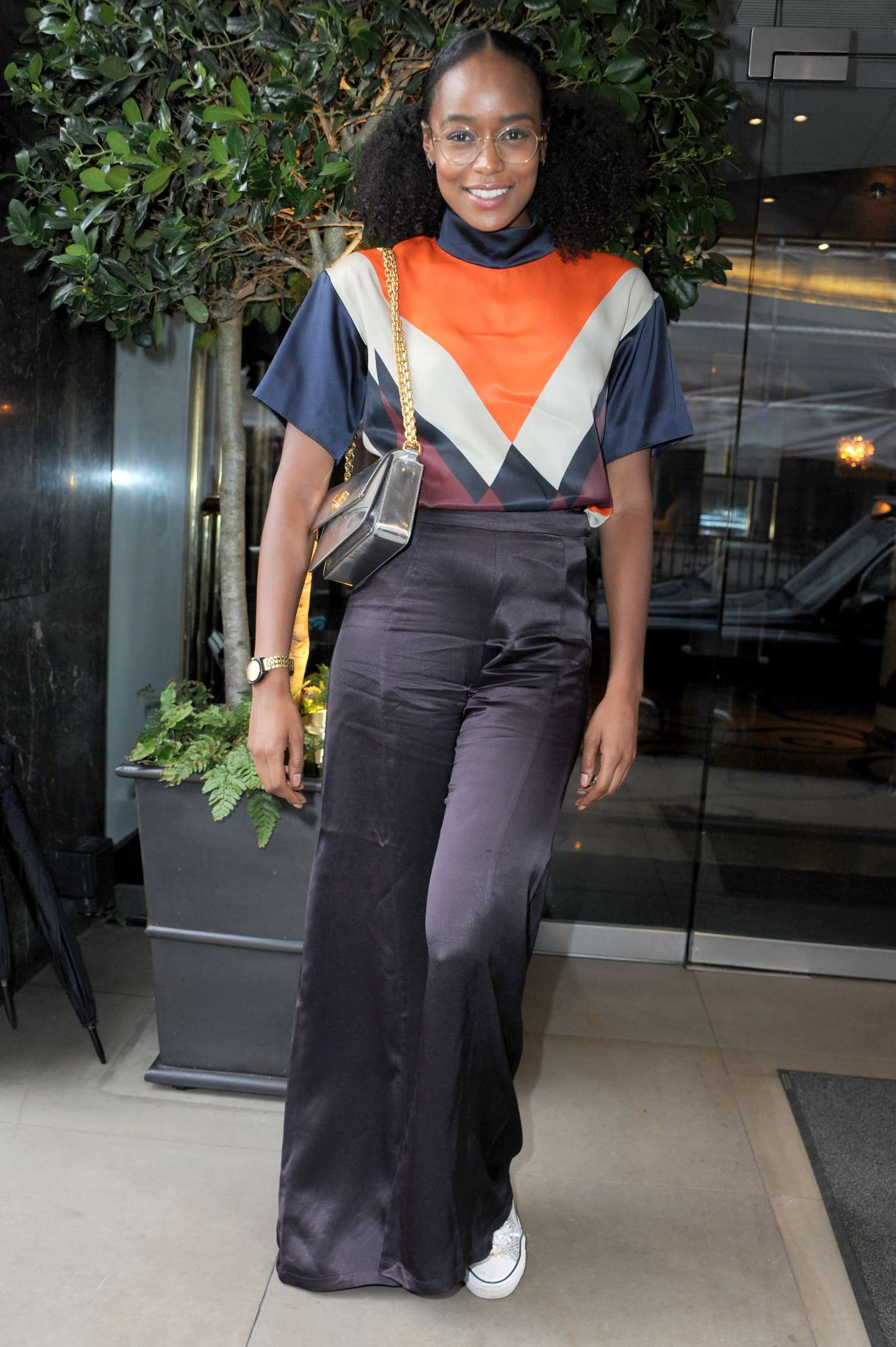 Annaliese Dayes - KISS Nails and Lashes x Billie Faiers Launch Party in London