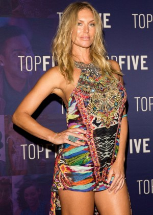 "Annalise Braakensiek - ""Top Five"" Special Screening in Sydney"