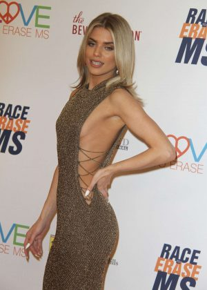 AnnaLynne McCord - 2018 Race to Erase MS Gala in Los Angeles
