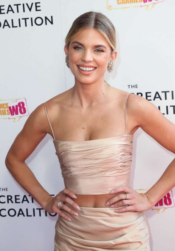 AnnaLynne McCord - 2019 Creative Coalition's Annual Television Humanitarian Awards Gala in Beverly Hills