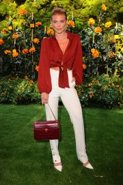 AnnaLynne McCord - 2019 Veuve Clicquot Polo Classic in Los Angeles