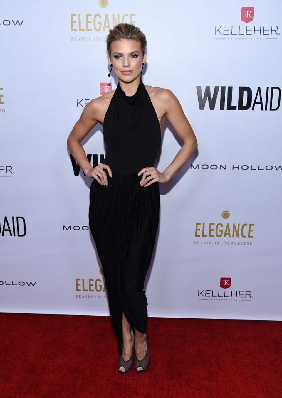 AnnaLynne McCord - 2019 WildAid Gala in Beverly Hills