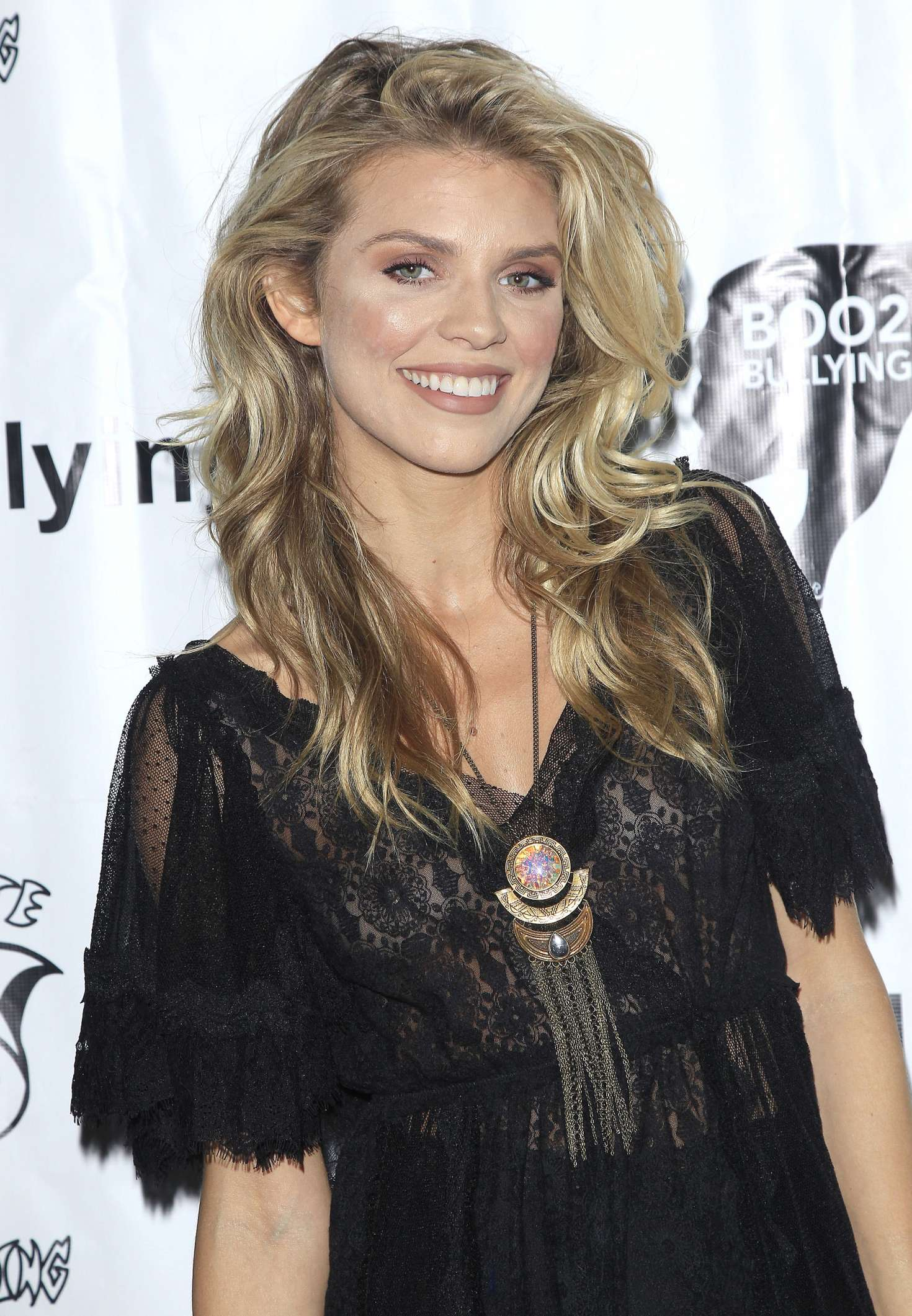 AnnaLynne McCord - 3rd Annual Take a Bite Out of Bullying Event in Hollywood