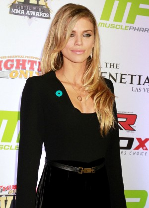 AnnaLynne McCord - 7th Fighters Only World Mixed Martial Arts Awards in Las Vegas
