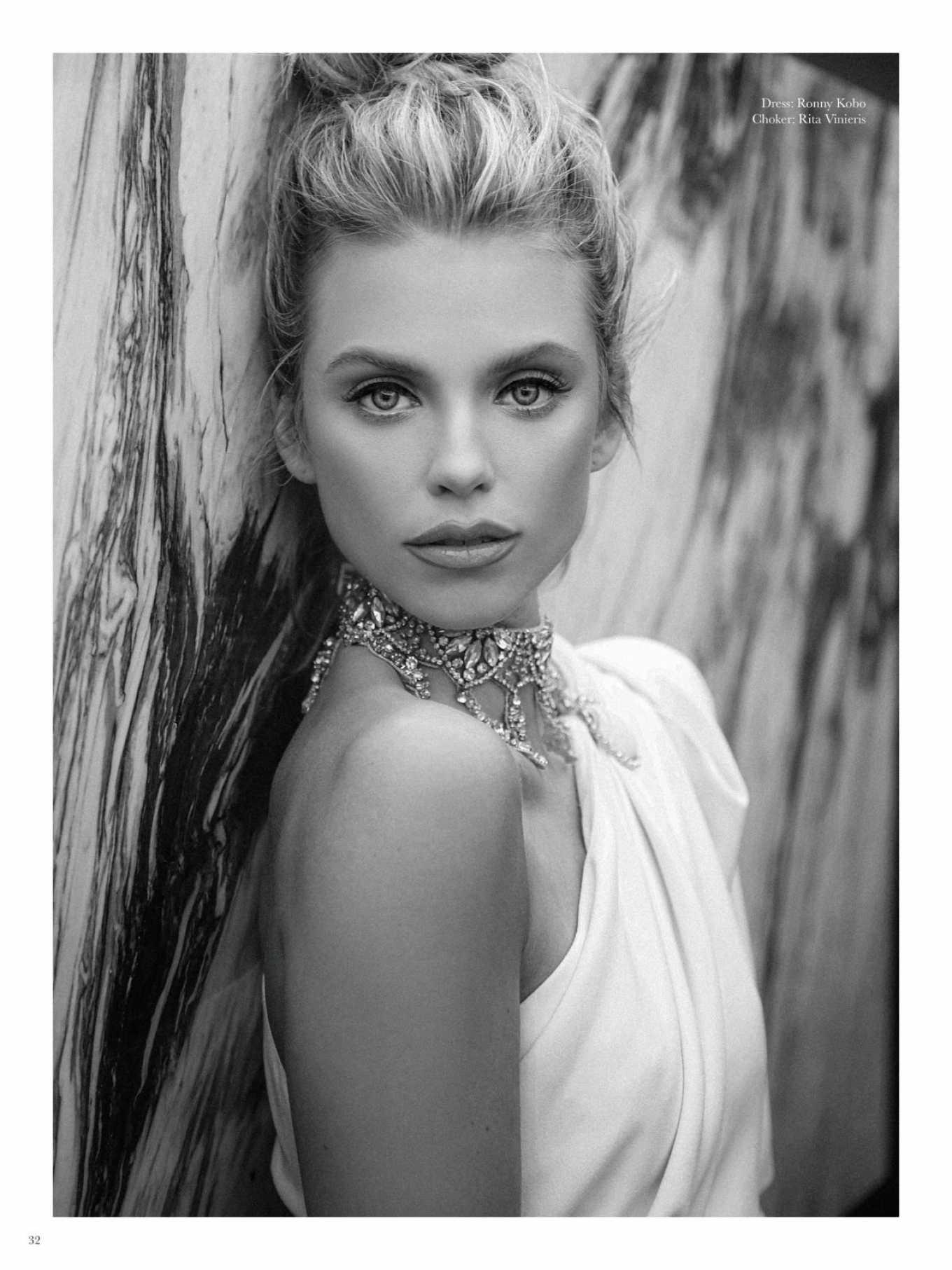 AnnaLynne McCord 2020 : AnnaLynne McCord – Bode Magazine 2020-10