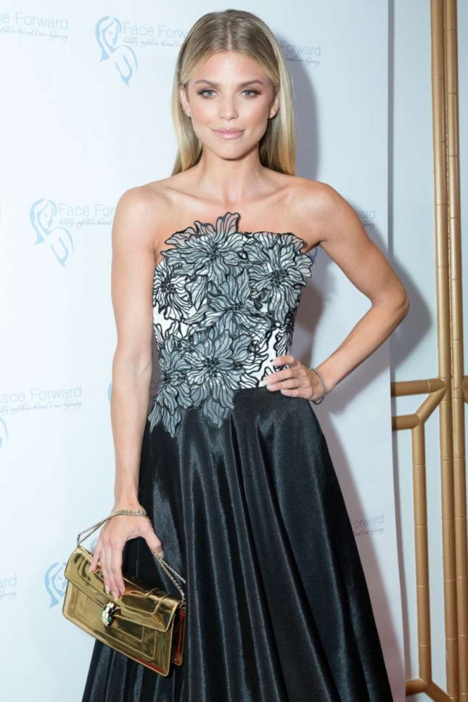 AnnaLynne McCord - Face Forward's 10th Annual 'La Dolce Vita' Gala in Beverly Hills