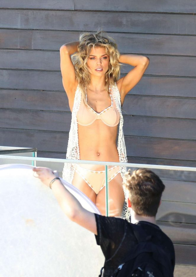 AnnaLynne McCord 2018 : AnnaLynne McCord in Bikini and Swimsuit 2018 -03