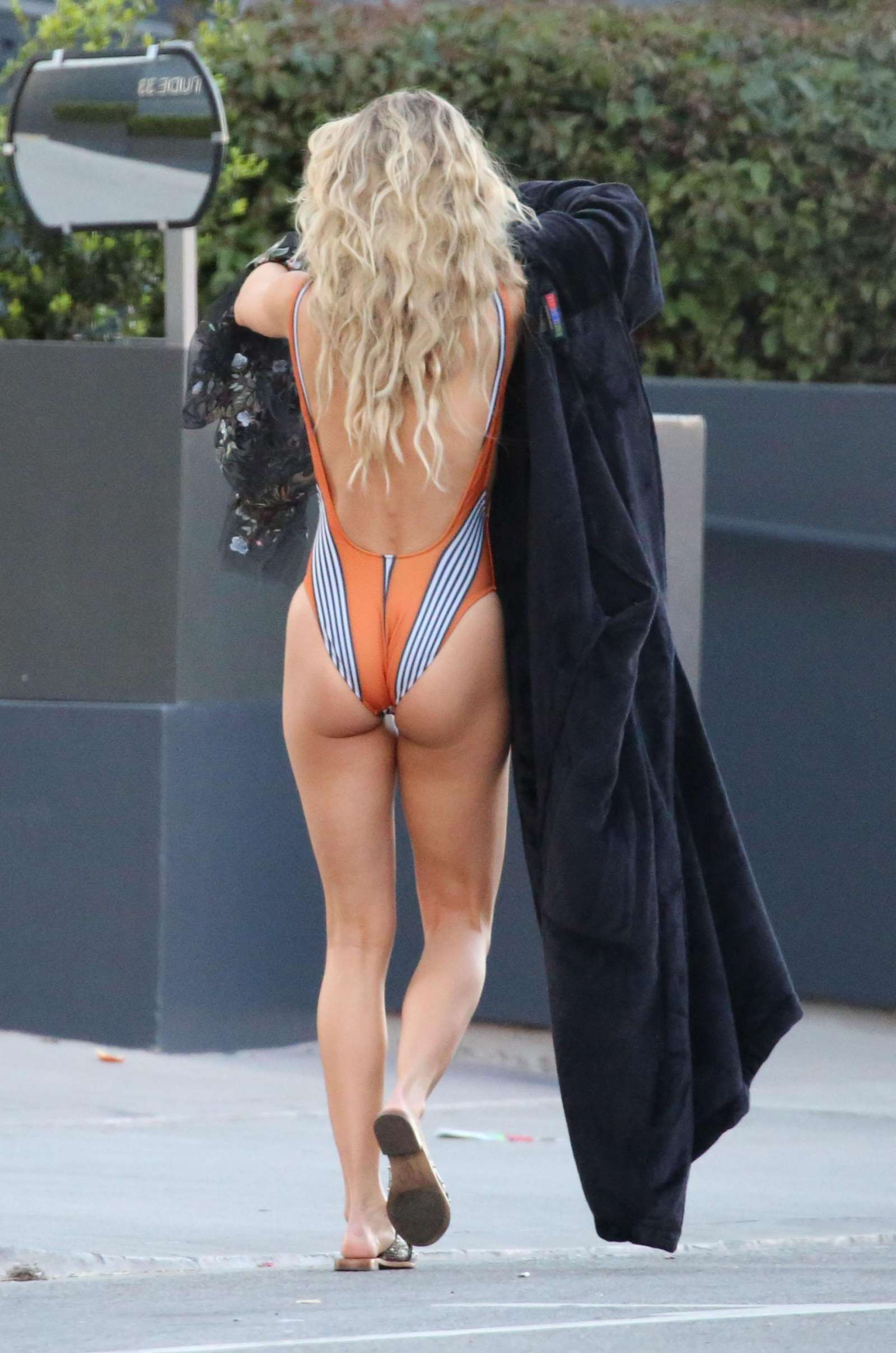 AnnaLynne McCord 2018 : AnnaLynne McCord in Bikini and Swimsuit 2018 -04