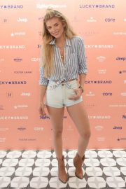 AnnaLynne McCord - Lucky Brand And Rolling Stone Live Present Desert Jam in Palm Springs