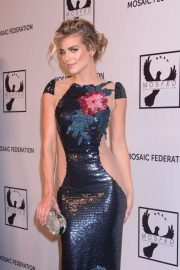 AnnaLynne McCord - Mosaic Federation Gala Against Human Slavery in NYC
