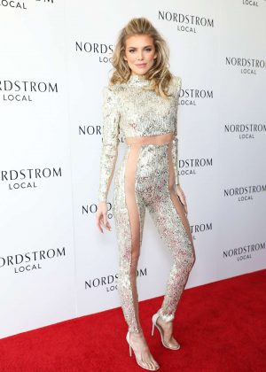 AnnaLynne McCord - Nordstrom Oscar Party in Los Angeles