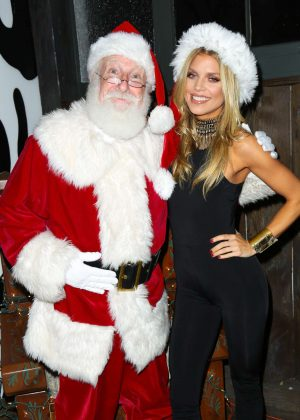AnnaLynne McCord - Not For Sale x Z Shoes Benefit in Los Angeles