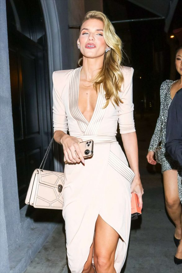 AnnaLynne McCord - Out and about in Los Angeles