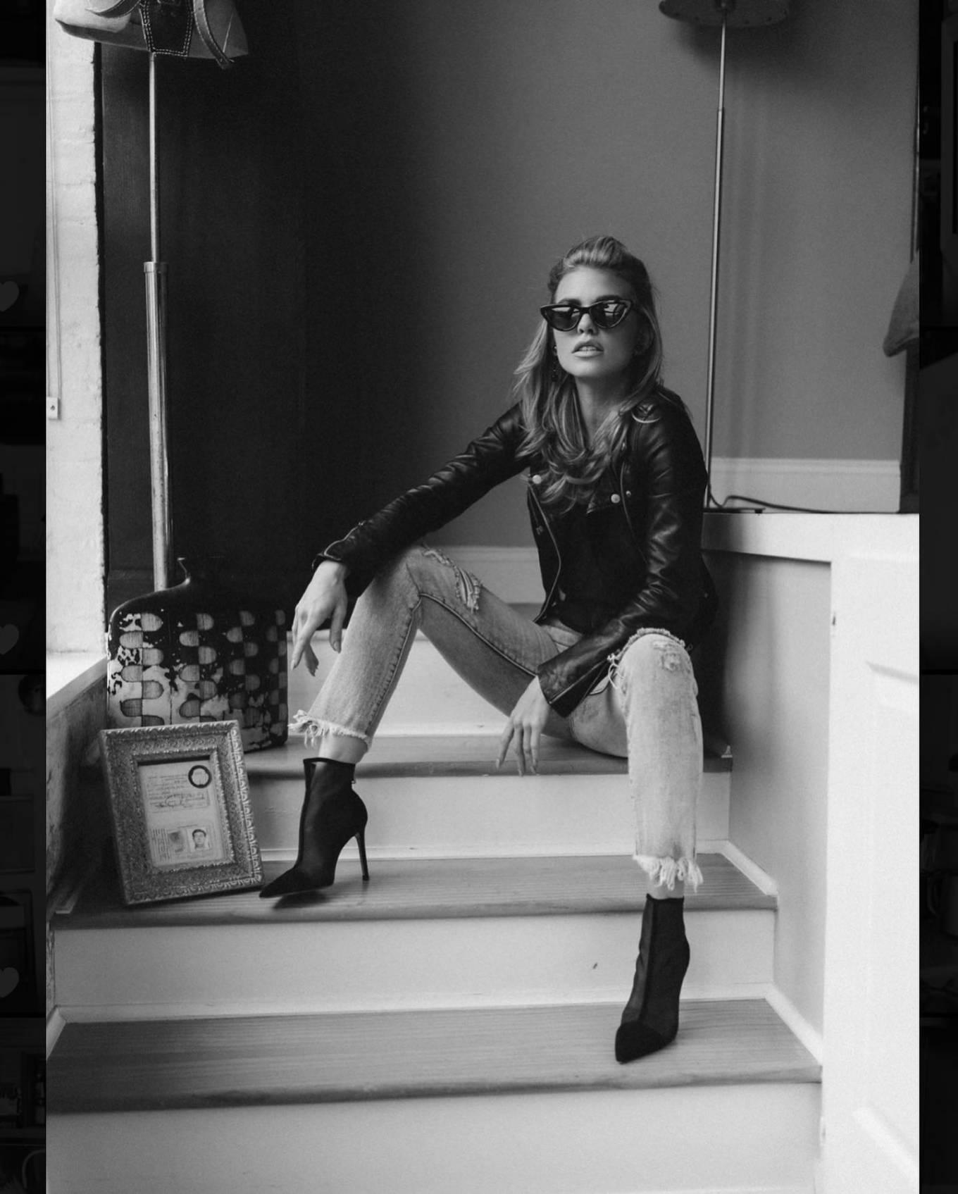 AnnaLynne McCord 2020 : AnnaLynne McCord – Photoshoot-01