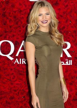 Annalynne McCord - Qatar Airways Los Angeles Gala 2016 in Hollywood