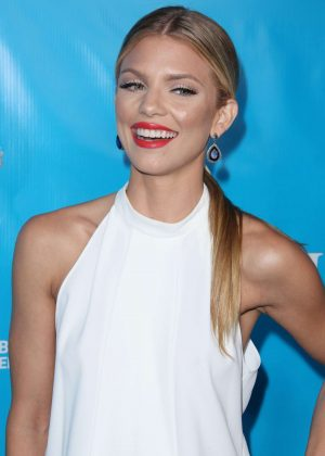AnnaLynne McCord - Special Event For UN Secretary-General Ban Ki-moon in Los Angeles