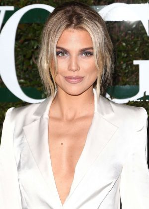 AnnaLynne McCord - Teen Vogue's 2019 Young Hollywood Party in LA