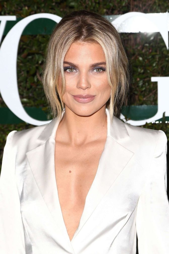 AnnaLynne McCord – Teen Vogue's 2019 Young Hollywood Party in LA
