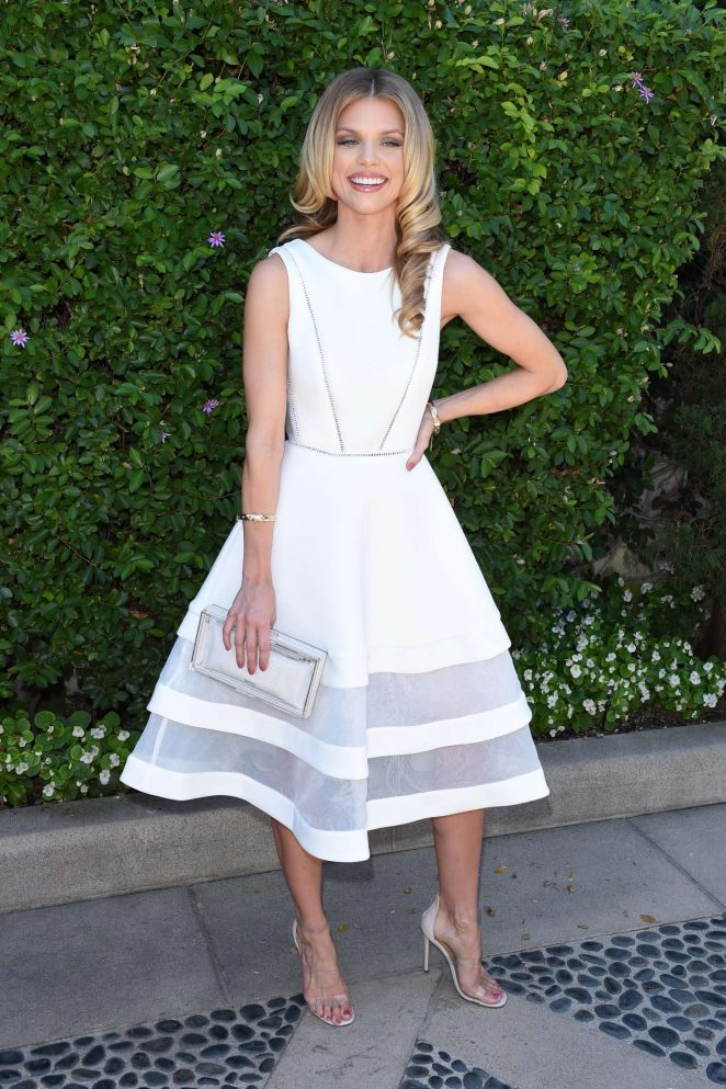 AnnaLynne McCord - The Rape Foundation's Annual Brunch in Beverly Hills