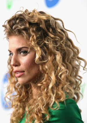 AnnaLynne McCord: Warner Music Group Grammy After Party -01