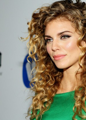 AnnaLynne McCord: Warner Music Group Grammy After Party -02