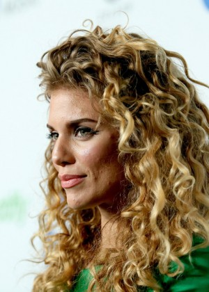 AnnaLynne McCord: Warner Music Group Grammy After Party -04