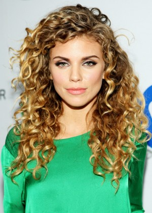 AnnaLynne McCord - Warner Music Group Grammy After Party in LA