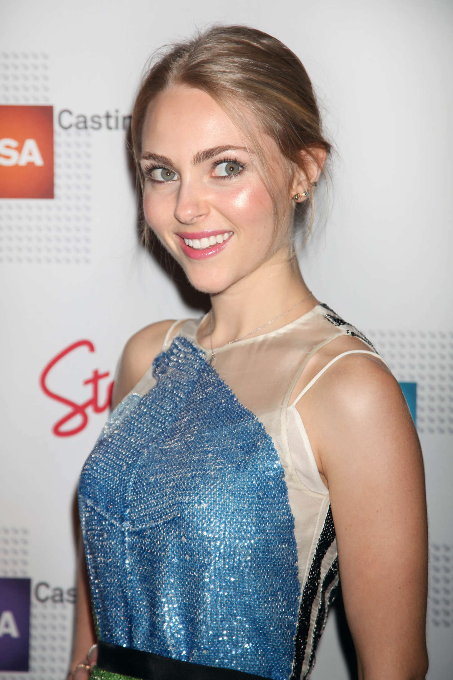 AnnaSophia Robb - 30th Annual Artios Awards for Casting in NY - GotCeleb