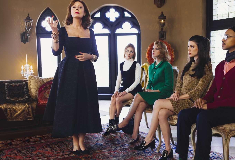 AnnaSophia Robb 2019 : AnnaSophia Robb – Roger Vivier Fall Collection Jewels to Shoes Campaign 2019-05