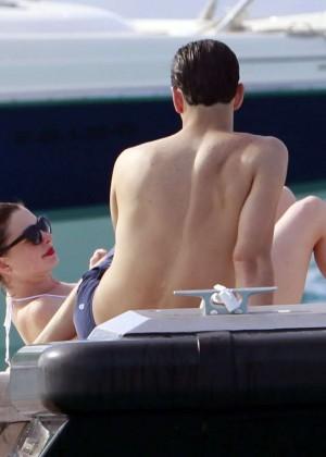 Anne Hathaway in Bikini -01