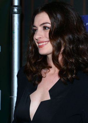 Anne Hathaway - 'Colossal' Premiere in Hollywood