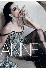 Anne Hathaway - Tatler Magazine (June 2019)