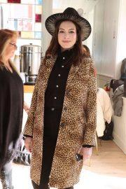 Anne Hathaway - Variety Sundance Studio at Sundance Film Festival 2020