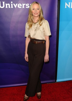 Anne Heche: 2015 NBCUniversal Press Tour Day 1 -02