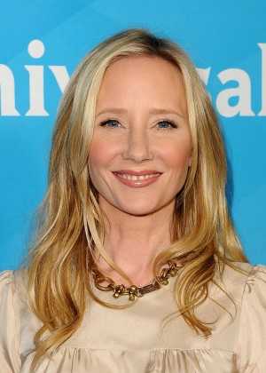 Anne Heche: 2015 NBCUniversal Press Tour Day 1 -03