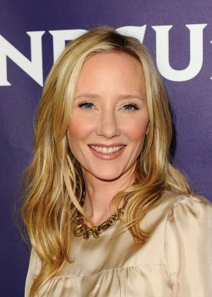 Anne Heche: 2015 NBCUniversal Press Tour Day 1 -04
