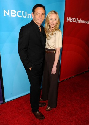Anne Heche: 2015 NBCUniversal Press Tour Day 1 -06