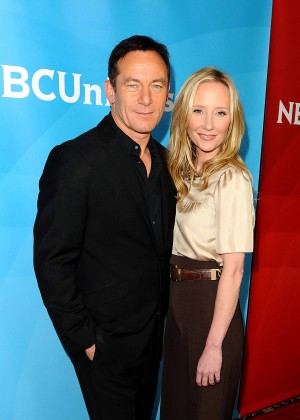 Anne Heche: 2015 NBCUniversal Press Tour Day 1 -08