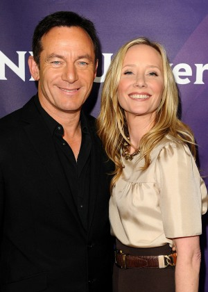 Anne Heche: 2015 NBCUniversal Press Tour Day 1 -09