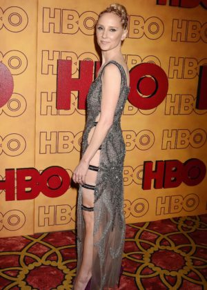 Anne Heche - 2017 HBOs Post Emmy Awards Reception - Los Angeles
