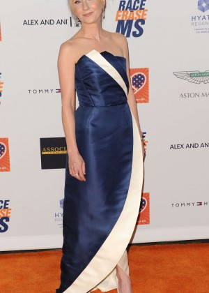 Anne Heche - 2015 Race To Erase MS Event in Century City
